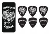 Motorhead - 'England' Guitar Picks